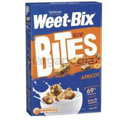 Sanitarium Weet-Bix Bites Apricot 500gm