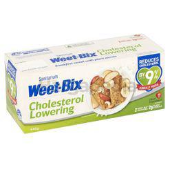 Sanitarium Weet-Bix Cholesterol Lowering 440gm