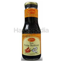 Agromas Hot Soy Sauce 300gm