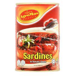 Agromas Sardines in Tomato Sauce 425gm