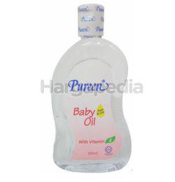 Pureen Baby Oil 300ml