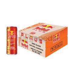 Red Bull Plus 24x250ml