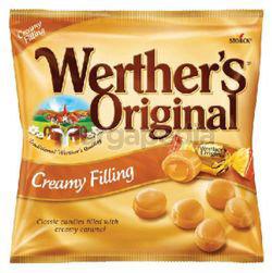 Werther's Original Creamy Filling 80gm