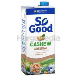 Sanitarium So Good Cashew Original Milk 1lit