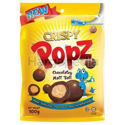 Crispy Malt Ball PopZ 100gm