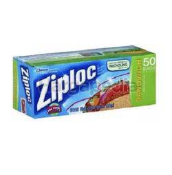 Ziploc Sandwich Bag 50s