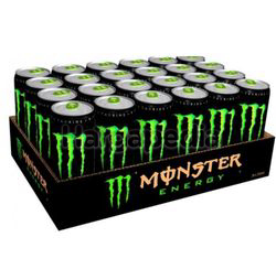 Monster Energy Drink 24x355ml