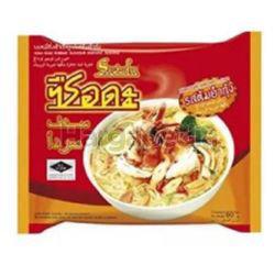 Serda Prawn Tom Yum Instant Noodle 5x60gm