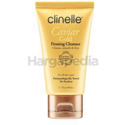Clinelle Caviar Gold Firming Cleanser 50ml
