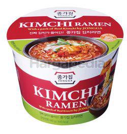 Jongga Real Kimchi Ramen Bowl 140gm