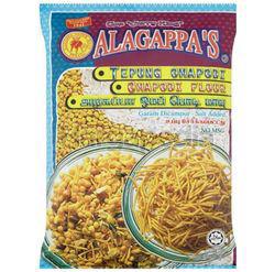 Alagappa's Omapodi Flour 450gm