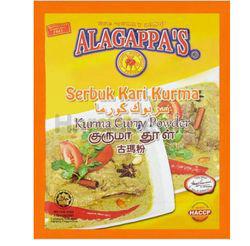 Alagappa's Kurma Curry Powder 25gm