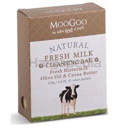 MooGoo Butter Milk Soap 130gm