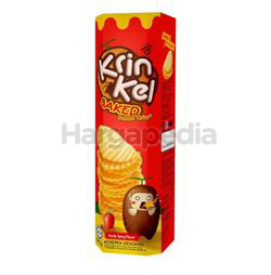 Shoon Fatt KrinKel Hot & Spicy 90gm