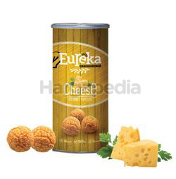 Eureka Cheese Gourmet Popcorn 70gm
