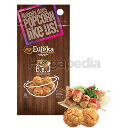 Eureka BBQ Gourmet Popcorn 140gm
