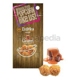 Eureka Caramel  Gourmet Popcorn 140gm