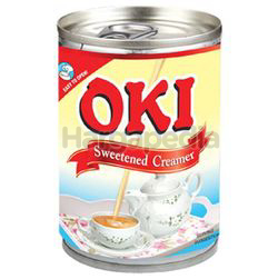 Oki Sweetened Creamer 500gm