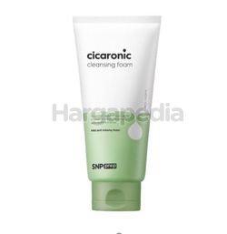 SNP Cicaronic Cleansing Foam 180ml