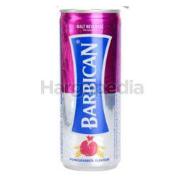 Barbican Malt Drink Pomegranate 250ml