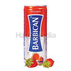 Barbican Malt Drink Strawberry 250ml