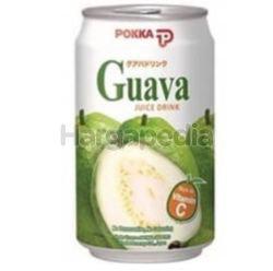 Pokka Guava Juice 300ml