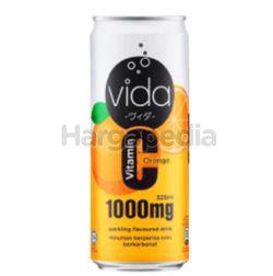 Vida Vitamin C Orange Drink 325