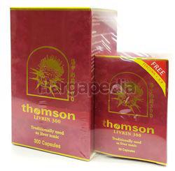 Thomson Livrin 300mg 300s+30s