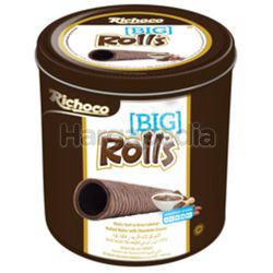 Richeese Nabati Big Roll Chocolate 330gm