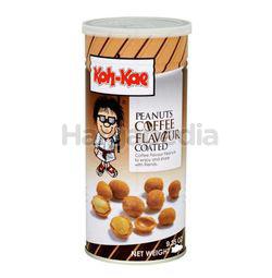 Koh Kae Coated Peanuts Coffee 180gm
