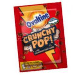 Ovaltine Crunchy Pop 8gm