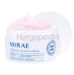 Mirae Brightening Ampoule Essence Mask 100ml
