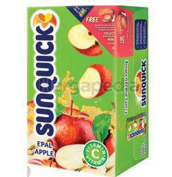 Sunquick Juice Apple CNY 20x125ml