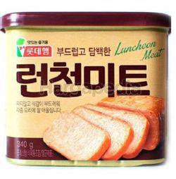 Lotte Luncheon Meat 340gm