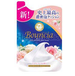 Bouncia Body Soap Pump Airy Bouquet Refill 400ml