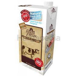 Farm Fresh UHT Fresh Milk 1lit
