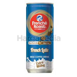 Frenche Roast Coffee Ice French Latte 240ml