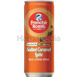 Frenche Roast Coffee Salted Caramel Latte 240ml