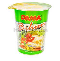 Pama Instant Bihun Cup 50gm