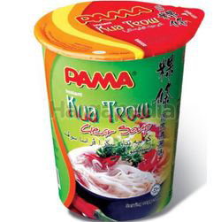 Pama Instant Kuey Teow Cup 50gm