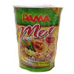 Pama Instant Noodle Thai Tom Yam Cup 50gm