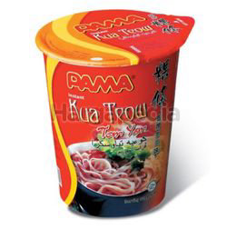 Pama Instant Kuey Teow Tom Yam Cup 50gm