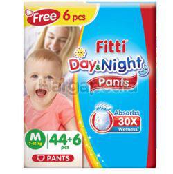 Fitti Day & Night Pants Jumbo Pack M50