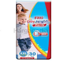 Fitti Day & Night Pants Jumbo Pack XXL30