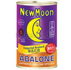 New Moon Imperial Braised Abalone 10s 425gm