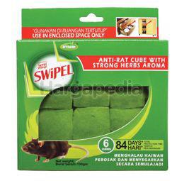 Swipel Cube Insect Repellent Anti-Rat 130gm