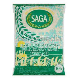 Saga Jelapang Padi Kedah 5% 10kg