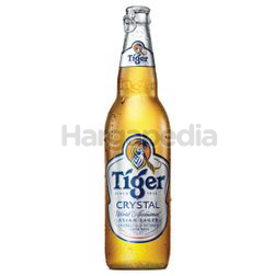 Tiger Crystal Beer 600ml