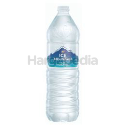 Ice Mountain Drinking Water 500ml