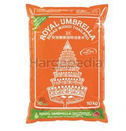 Royal Umbrella Premium Fragrant Rice 10kg